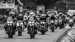 Triumph Motorcycles India and Smile Foundation