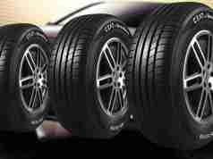 CEAT Securadrive tyres Hyundai Verna