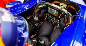 Honda will provide F1 Power Units to Scuderia Toro Rosso