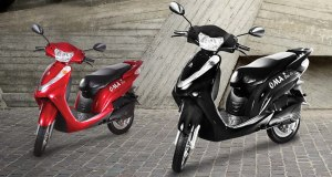 Lohia Electric scooters gift Timex