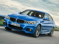 New BMW 330i Gran Turismo M Sport launched in India