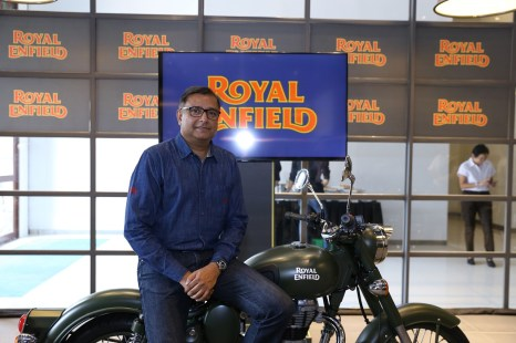 Royal Enfield Vietnam