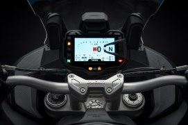 2018 Ducati Multistrada 1260 and 1260 S images