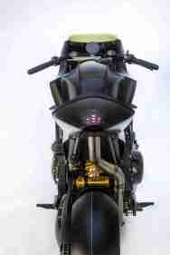 Honda CB4 Interceptor - 7
