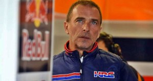 Livio Suppo leaves the HRC MotoGP team