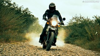 Royal Enfield Himalayan BS4 review