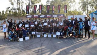 Apache Racing Experience (ARE) 2018 Bangalore