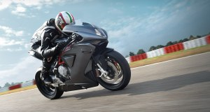 MV Agusta buys back stake from Mercedes AMG