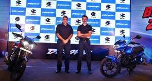 New updated Bajaj Discover 110 and Discover 125 launched