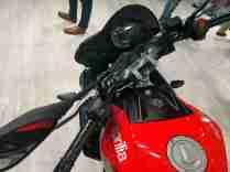 Aprilia RS 150 and Tuono 150 speedometer
