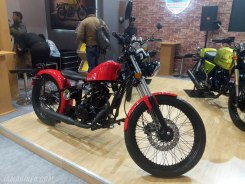 Cleveland CycleWerks India
