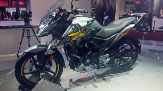 Honda XBlade Adventure Edition