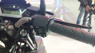 2018 Honda CB Hornet 160R right switch gear