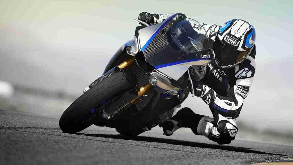 2018 Yamaha Racing Experience