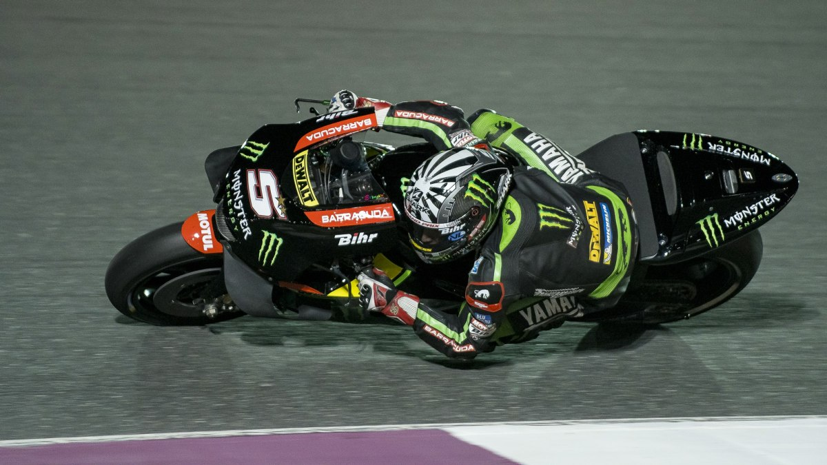 Johann Zarco tops final pre-season test at Qatar
