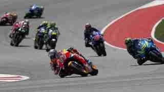 MotoGP Austin Texas 2018