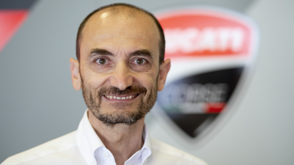 Claudio Domenicali new Chairman of MSMA