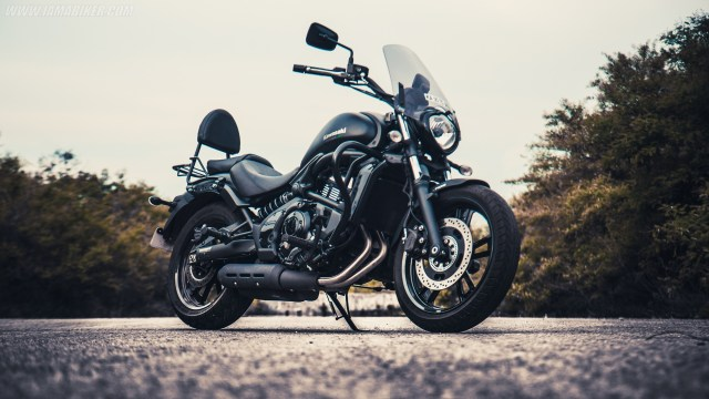 Kawasaki Vulcan S HD wallpapers