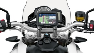 BMW Motorrad rider accessories