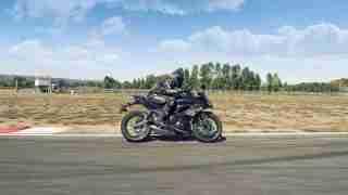 2019 Kawasaki Ninja 650 bookings begin in India
