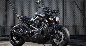 Harley Davidson Street Fighter