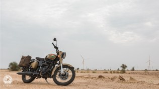 Royal Enfield Classic Signals 350 With Abs Launched Iamabiker