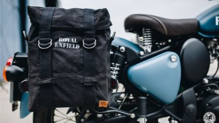 Royal Enfield Signals Genuine Accessories