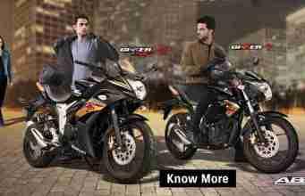 Suzuki Motorcycles India announces contribution for Kerala relief
