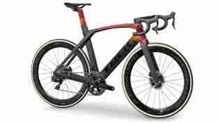 Trek Bicycle Madone