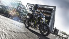 2019 Kawasaki Z650 launched in India