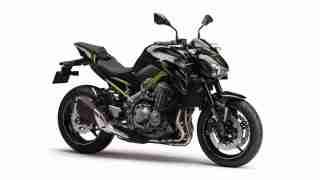 2019 Kawasaki Z900