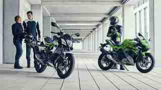 Kawasaki unveils Ninja 125 or Z125 for global market