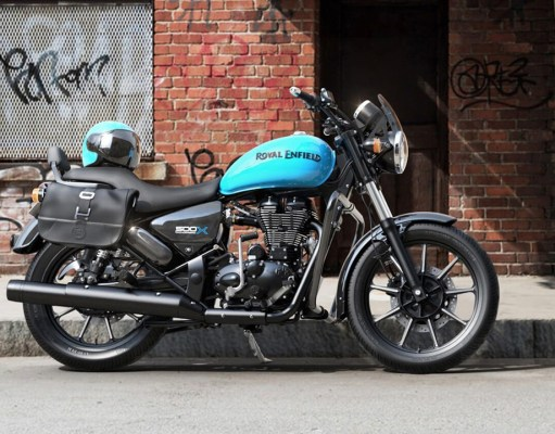 Royal Enfield Thunderbird 500X ABS