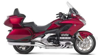 Gold Wing Tour DCT