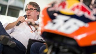 Stefan Pierer - KTM-Bajaj might buy Ducati