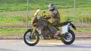 2020 KTM 1290 Super Adventure
