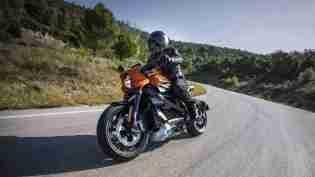 Harley Davidson LiveWire HD wallpapers