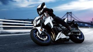 2019 Suzuki GSX-S750 gets new colour options - white