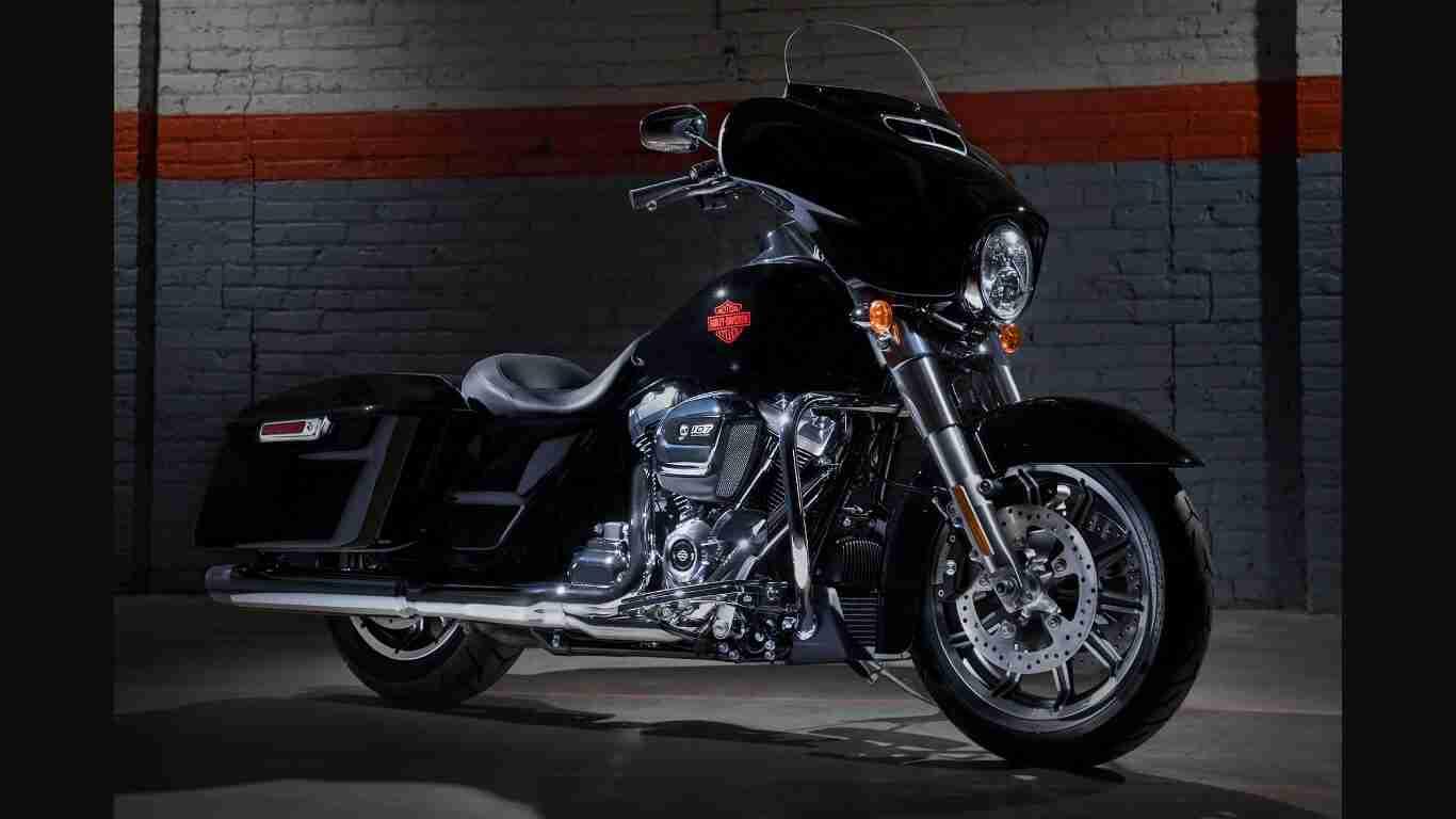 2019 Harley Davidson Electra Glide Standard
