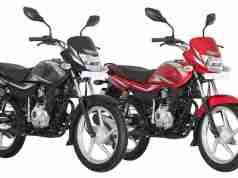 Bajaj Plantina 100 KS with combi braking launched