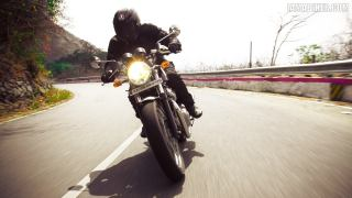 Royal Enfield Continental GT 650 review