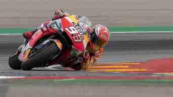 Marc Marquez Aragon 2019 MotoGP HD wallpaper