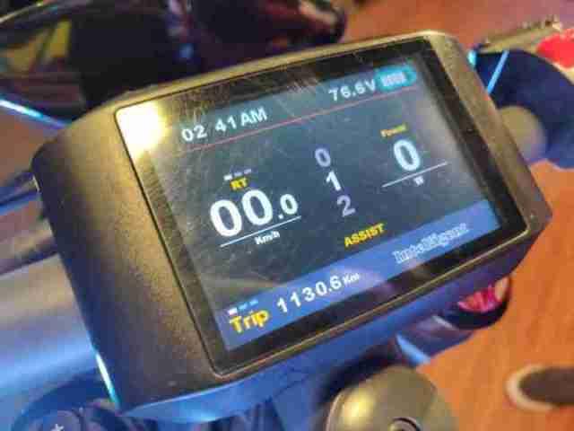 Polarity Smart Bike e-bikes