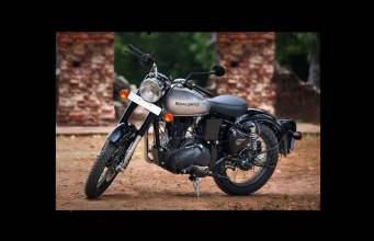 Royal Enfield Classic 350S