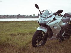 Suzuki Gixxer SF 250 HD wallpapers
