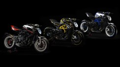 MV Agusta Dragster Series India