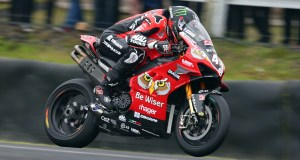 Scott Redding British Superbike Champion