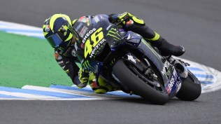 Valentino Rossi - HD wallpapers from MotoGP Motegi 2019