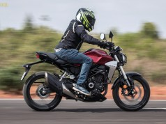 Honda CB300R review