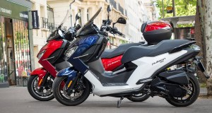 Mahindra Two Wheelers Europe to acquire full ownership of Peugeot Motocycles